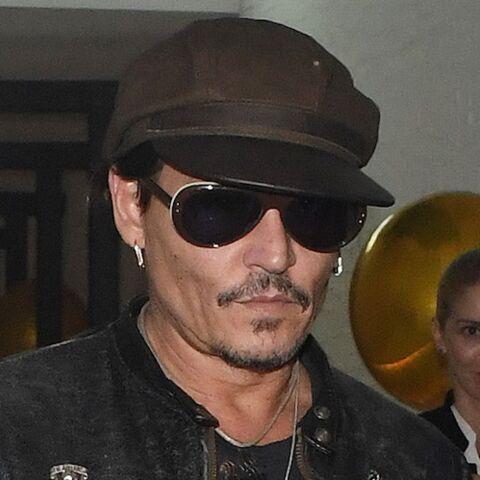Johnny Depp craint que le procès avec ses anciens agents ne ruine sa carrière