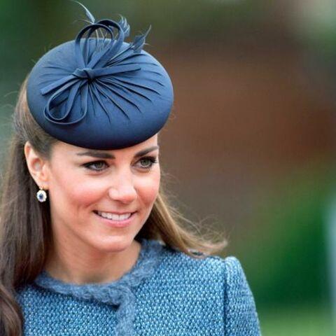 Kate Middleton passe la nuit avec les SDF