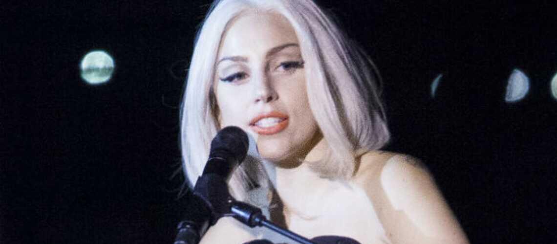 Photos- Lady Gaga, enfin le retour