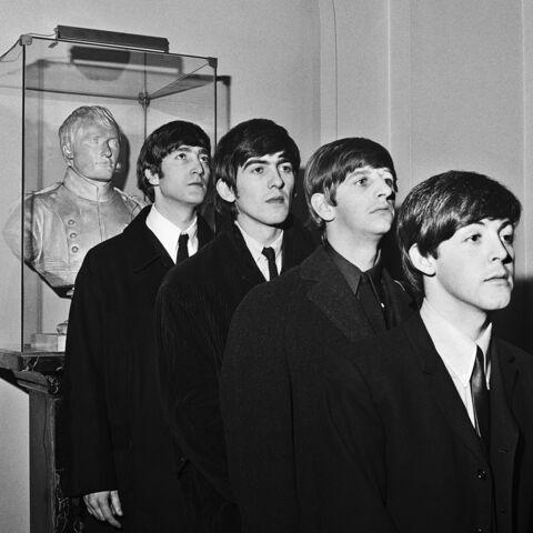 Les Beatles débarquaient à Paris il y a 50 ans