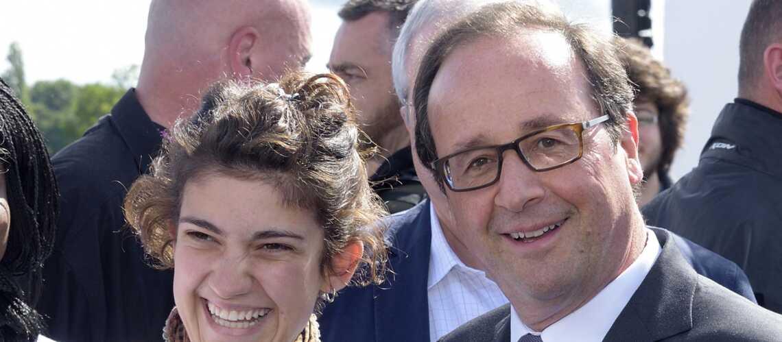 François Hollande, nouvelles lunettes pour une nouvelle vie