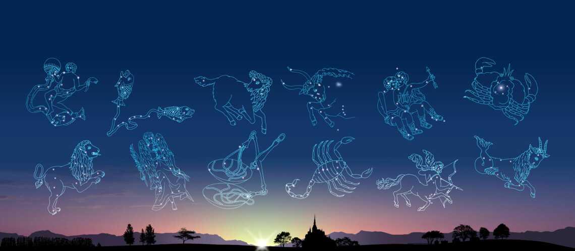 Horoscope: un été sous le signe de l'amour