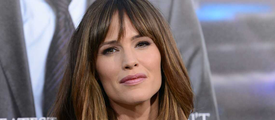 Jennifer Garner: Ben Affleck a brisé son amitié avec Mark Ruffalo