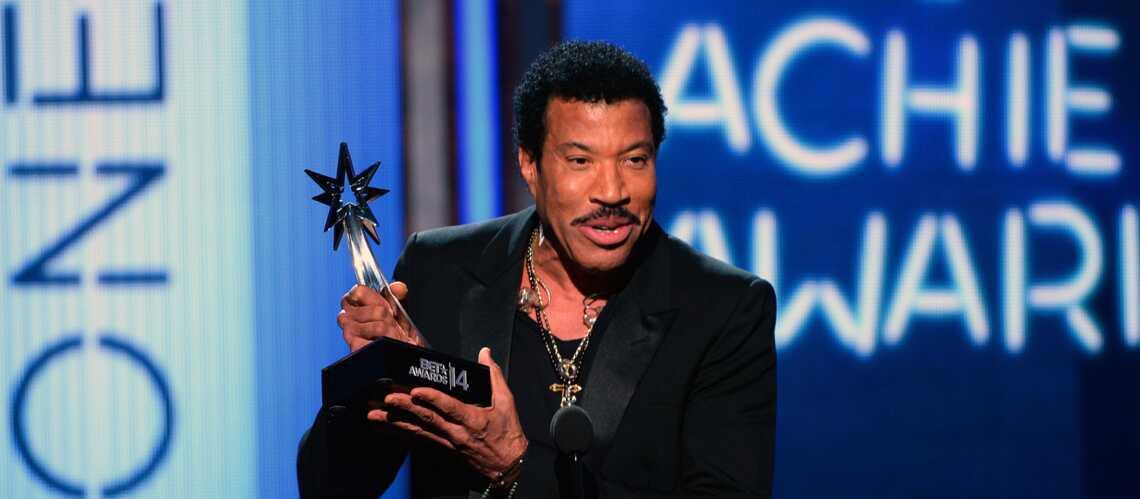 Lionel Richie: un prix spécial aux BET Awards