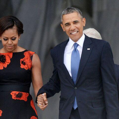 Barack et Michelle Obama racontent leur premier rendez-vous