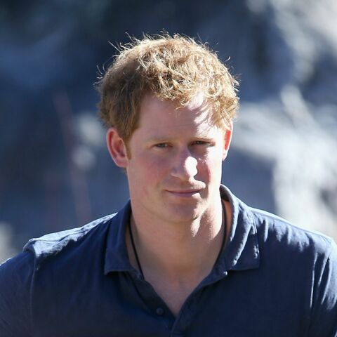 Prince Harry: « George, on dirait Churchill, en jeune »