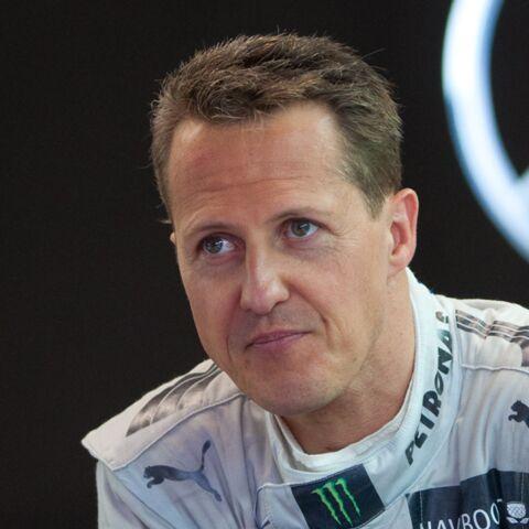 Michael Schumacher: les ambulanciers auraient volé le dossier médical