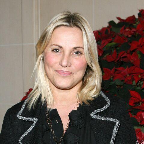 Sophie Favier: non, elle n'a jamais couché avec Christophe Dechavanne