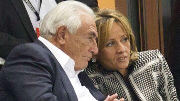 Dominique Strauss-Kahn et Myriam L'Aouffir: pourquoi ils se sont mariés au Maroc