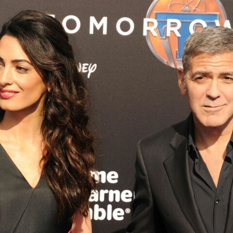 George et Amal Clooney: insupportables voisins