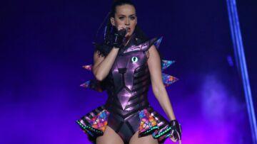 Katy Perry: sa revanche sur Taylor Swift