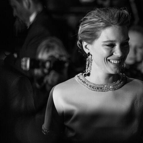 Léa Seydoux: la bière qui a failli lui coûter «James Bond»