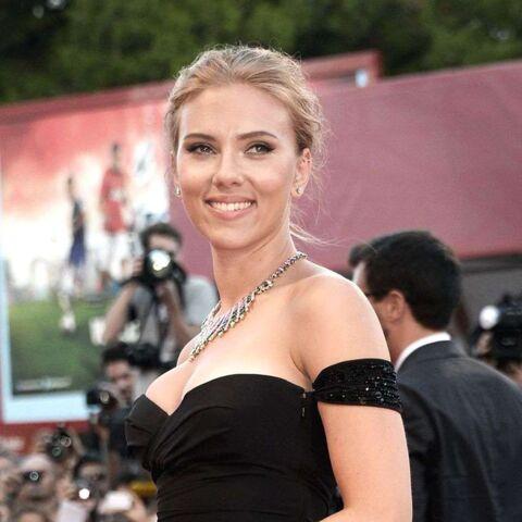 Scarlett Johansson actrice de tous les records