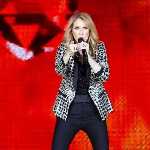 Céline Dion en tournée: qui s'occupe des jumeaux Eddy et Nelson?
