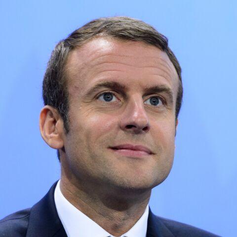 Emmanuel Macron continue de construire sa légende: le roman de Philippe Besson top secret avant sa sortie en septembre