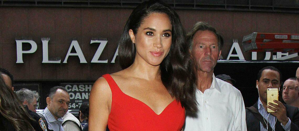 Meghan Markle, la fiancée du prince Harry, rattrapée par une famille très gênante