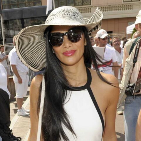 T'as le look… Nicole Scherzinger!
