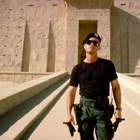 Stargate signe son grand retour