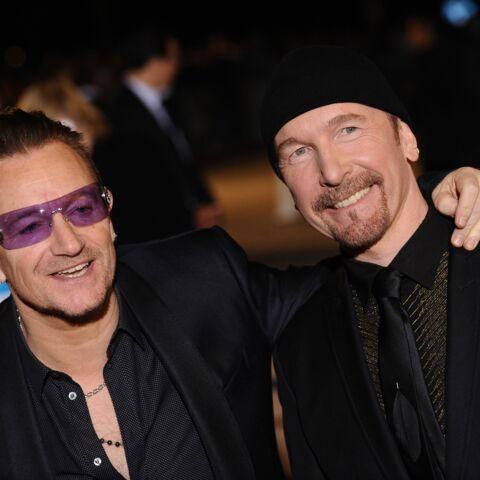 Fender recrute Bono et The Edge