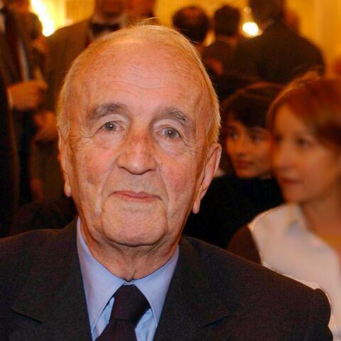 La disparition d'André Rousselet émeut le showbiz