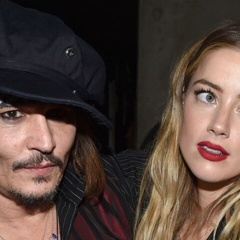 Johnny Depp, violentes les ruptures