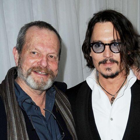 Terry Gilliam à la rescousse de Johnny Depp