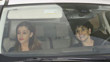La mère d'Ariana Grande brise le silence après le drame de Manchester et livre un message poignant