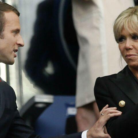 Brigitte Macron: elle séduit la marque Balmain qui est fière de l'habiller
