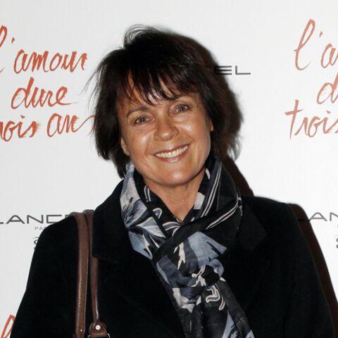 Fabienne Egal, l'animatrice de Tournez Manège en deuil, elle a perdu sa maman