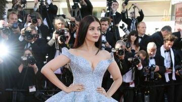 Cannes 2017 – le maquillage d'Aishwarya Rai en 3 leçons