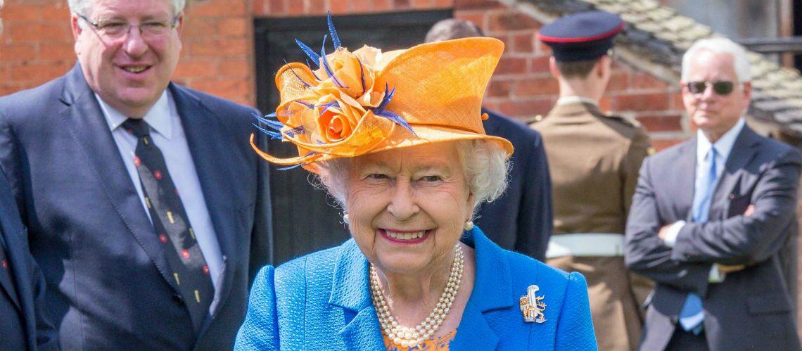 La reine Elisabeth II fan de The Crown, la série qui lui est consacrée