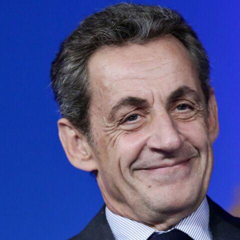 Nicolas Sarkozy premier fan de sa femme Carla Bruni
