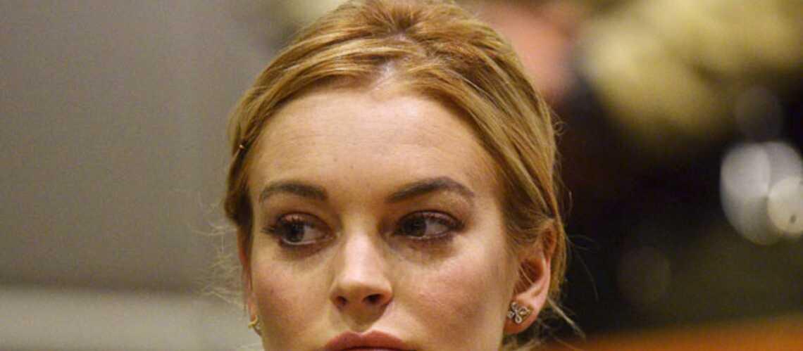 Nouveau départ pour Lindsay Lohan?
