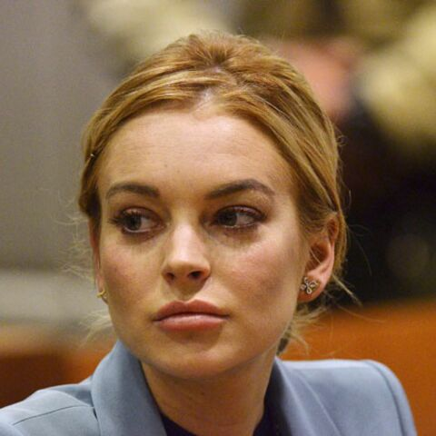 Lindsay Lohan: agressée dans sa chambre d'hôtel