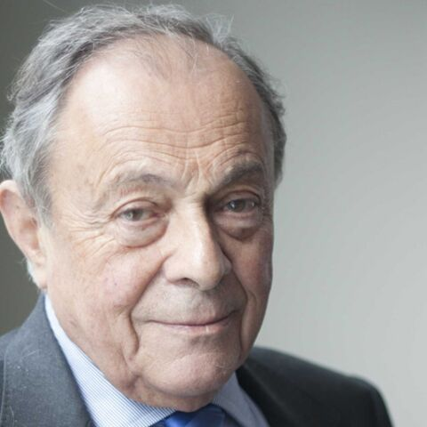 Michel Rocard victime d'un AVC
