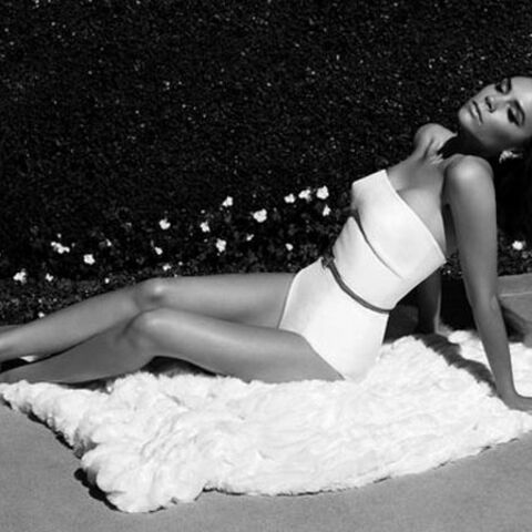 Victoria Beckham, «taille standard»