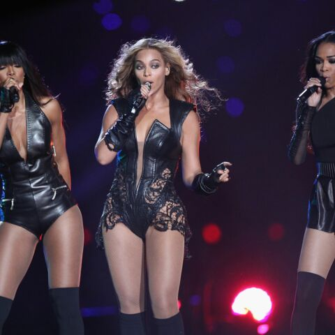 "Destiny's Child: ""Say yes"" à Las Vegas"