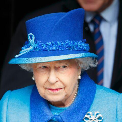 Les employés de la Reine d'Angleterre en grève?
