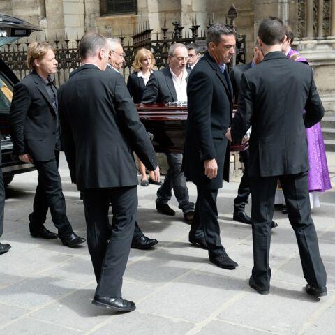 Florence Arthaud: son émouvante cérémonie d'adieu