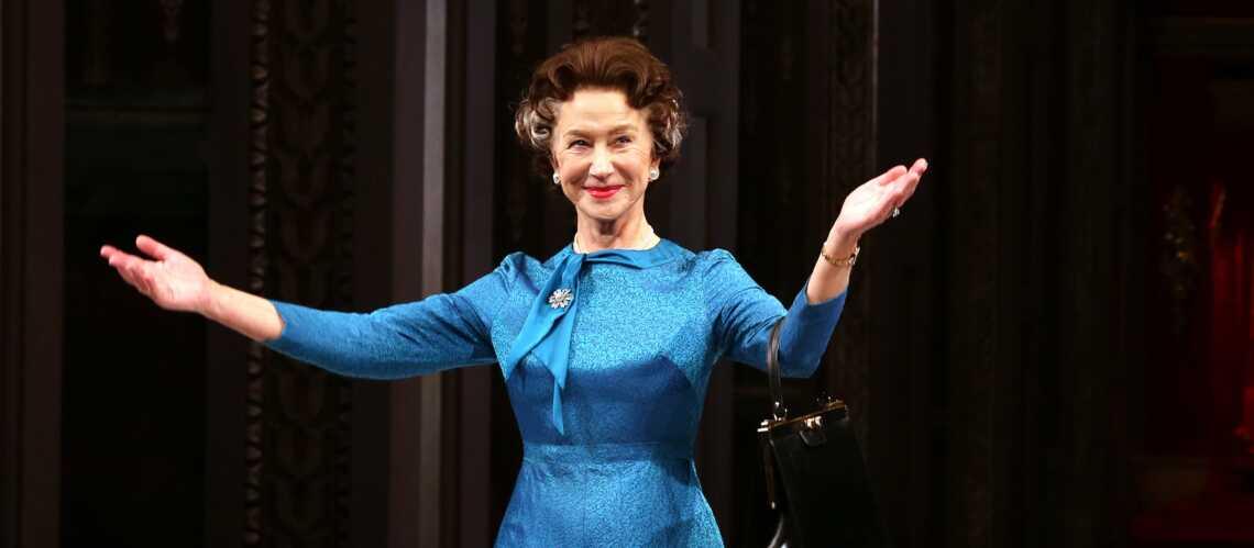Découvre Ce Qui T A Valu Un Oscar: Helen Mirren Compare La Reine D'Angleterre à…un Sous-marin
