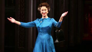 Helen Mirren compare la reine d'Angleterre à…un sous-marin