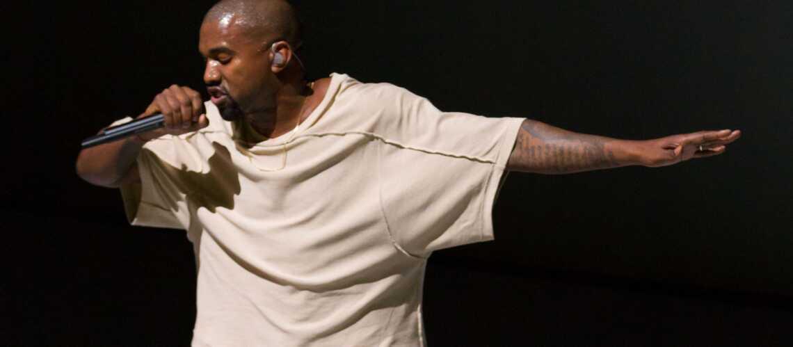 """Kanye West, """"une insulte envers les amateurs de musique"""""""