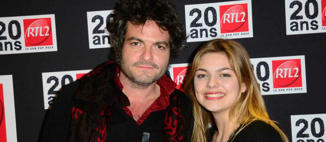 M, Louane, Thomas Dutronc fêtent les 20 ans de RTL2