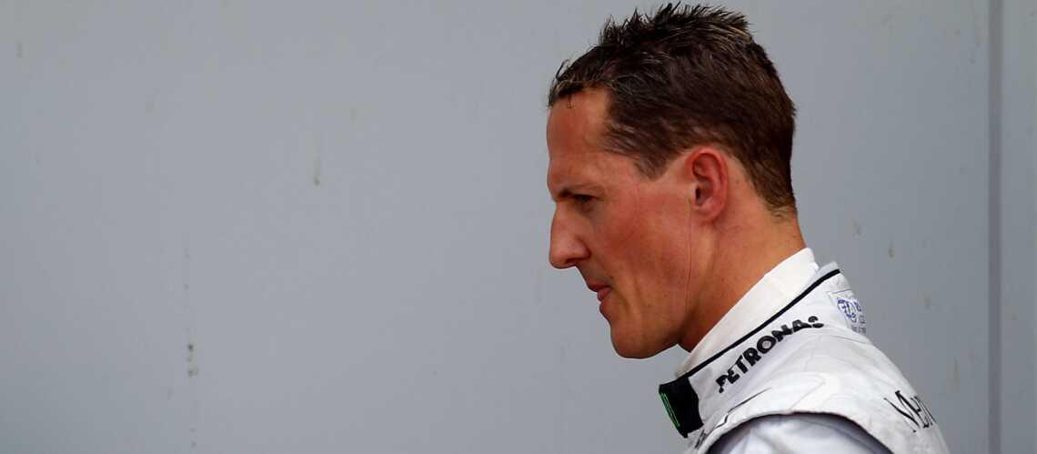 Crash A320: le demi-frère de Michael Schumacher frôle la mort