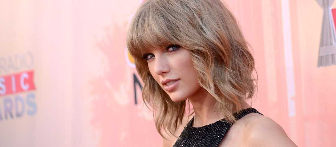 Taylor Swift, la femme la plus influente du monde