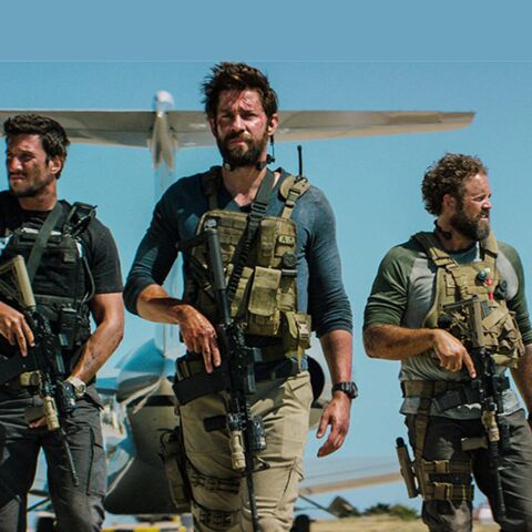 13 Hours: le film intimiste de Michael Bay