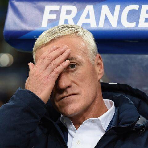 Didier Deschamps a-t-il vraiment gaffé au sujet de Christian Jeanpierre?