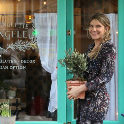 Angèle Ferreux-Maeght, la star de la cuisine bio et vegan livre ses conseils healthy