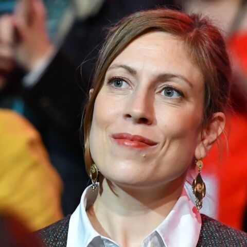 Gabrielle Guallar, la compagne de Benoît Hamon, vante «la confrontation de leurs points de vue»