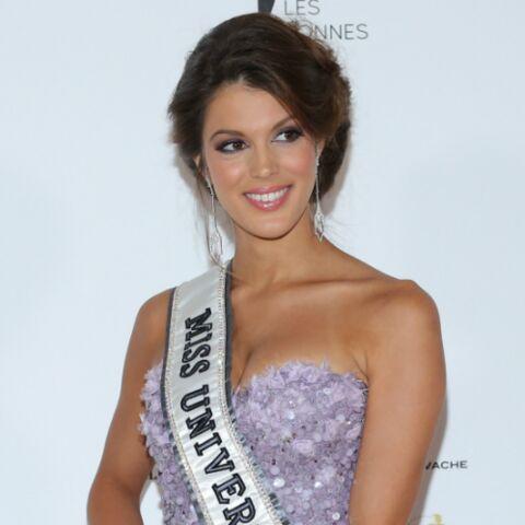 """PHOTO – Iris Mittenaere (Miss Univers) ultra sexy en """"Marianne de tous les Français"""""""